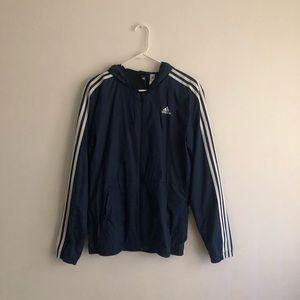 Adidas size s Running Jacket